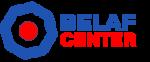 Logo Belafcenter